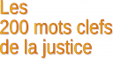 Les documents Justice Papa Index des mots clefs preview 3